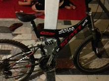 دوچرخه سایز 24 دنده ای در شیپور