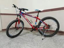 دوچرخه دنده ای بلست سایز 26 دیسکی در شیپور