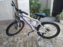 دوچرخه المپیا در حد صفر در شیپور