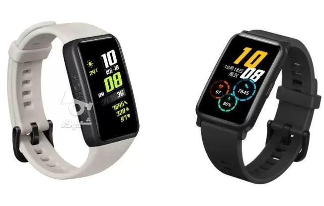 ساعت هوشمند هانر بند 6 (Honor Band 6 NFC ) در گروه خرید و فروش موبایل، تبلت و لوازم در خراسان رضوی در شیپور-عکس4