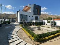 فروش ویلا 620 متر زمین 300 متر بنا در دماوند جابان در شیپور