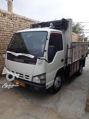 ایسوزو 5200 مدل 91، در گروه خرید و فروش وسایل نقلیه در خراسان شمالی در شیپور-عکس3
