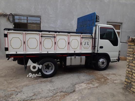 ایسوزو 5200 مدل 91، در گروه خرید و فروش وسایل نقلیه در خراسان شمالی در شیپور-عکس1