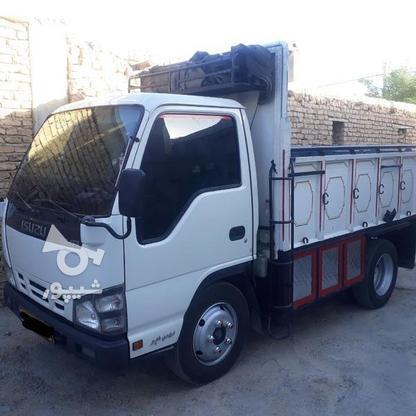 ایسوزو 5200 مدل 91، در گروه خرید و فروش وسایل نقلیه در خراسان شمالی در شیپور-عکس4