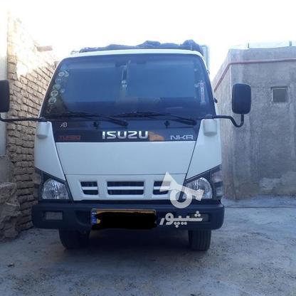 ایسوزو 5200 مدل 91، در گروه خرید و فروش وسایل نقلیه در خراسان شمالی در شیپور-عکس5