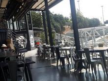 انباردار جهت رستوران در شیپور