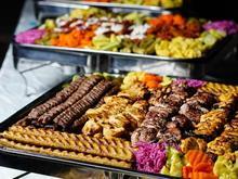 تهیه و پخش غذا مراسم و مجالس ادارات و شرکت ها و ارگان ها در شیپور
