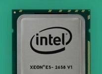 Intel Xeon Processor E5-2658 v1 در شیپور-عکس کوچک
