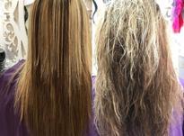 کراتین مو و محصولات پوست و مو در شیپور-عکس کوچک