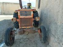 تراکتور رومانی 61 در شیپور-عکس کوچک