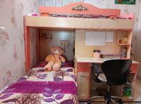 تخت خواب 2 طبقه در شیپور-عکس کوچک