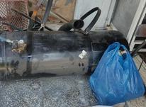 گازمایع105کیلویی در شیپور-عکس کوچک