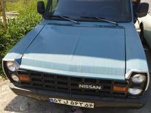 نیسان مدل 68دوگانه سی ان جی. در شیپور