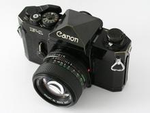 خریدار دوربین عکاسی آنالوگ کانن--نیکون و... در شیپور