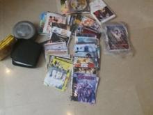320 عدد سی دی فیلم در شیپور