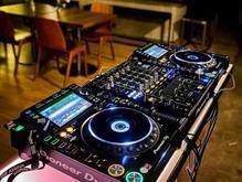 دی جی موزیک کامل وخواننده در شیپور