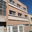 آپارتمان سه طبقه بر دوم حسین آباد کوچه 10 متری