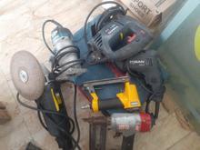 فروش ابزار نجاری در شیپور