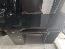 میز کامپیوتر تحریر اداری منشی در شیپور