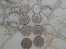 اسکناس و سکه کلکسیونی در شیپور