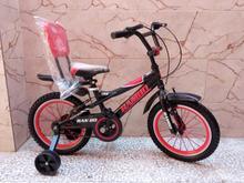 دوچرخه 16رامبو رینگ آلومینیومی در شیپور