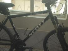 دوچرخه اسکات 26 دنده ای کوهستانی ورزشی سبک در شیپور