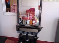 آینه و شمعدان در شیپور-عکس کوچک