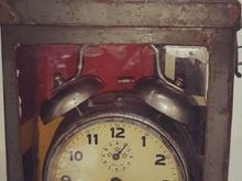 ساعت پیتر المانی در شیپور