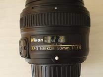 لنز پرایم نیکون 50mm f/1.8G AF-S Nikon در شیپور
