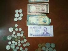 فروش فوری سکه واسکناس قدیمی در شیپور
