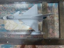 ماکت جنگنده در شیپور