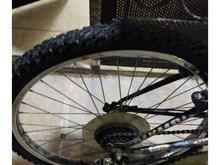 دوچرخه24 اولمپیاد در شیپور