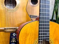 گیتار کلاسیک طرح چوب کردوبا در شیپور