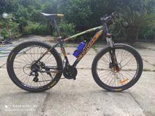 دوچرخه کراس در شیپور