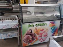 تاپینگ بستنی در شیپور