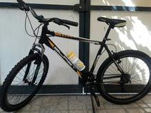 دوچرخه مارک معروف بلست 21 دنده کلاجدار.کراس ویوااورلرد المپا در شیپور
