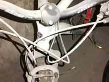 دوچرخه کوهستان، در کراس، در ولتاژ 20 در شیپور