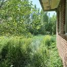 خانه باغ روستایی 1300متر تازه ساخت