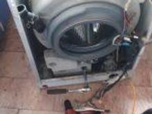 تعمیر ماشین لباسشویی و ظرف شویی در شیپور