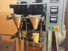 دستگاه پرکن پودر قهوه دانه قهوه اسپرسو در شیپور