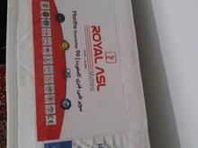 تشک تخت دو نفره رویال دو متر در 160 در شیپور
