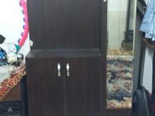 جاکفشی و جالباسی (رختکن) با رنگ شیک و واقعا درحدنو جادار در شیپور