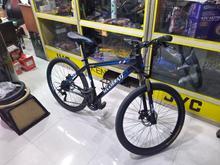 دوچرخه کوهستان کمک دار جلو در شیپور