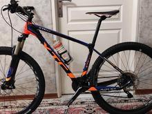 دوچرخه حرفه ای کوهستان جاینت XTC- SLR سالم در شیپور