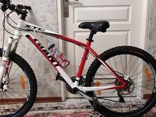 دوچرخه کوهستان حرفه ای GIANT XTC تمیز در شیپور