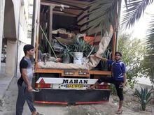 دفتر تخصصی باربری/اتوبار( هرمزگان)حمل بار/اثاث کشی باکارگران در شیپور