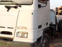 جرثقیل بادسان در شیپور