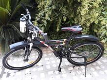 دوچرخه دنده ای کوهستان سایز26 در شیپور
