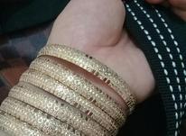 النگو مشایه طلا سایز 5 در شیپور-عکس کوچک