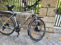 دوچرخه برقی شهری مریدا جاینت اسکات در شیپور